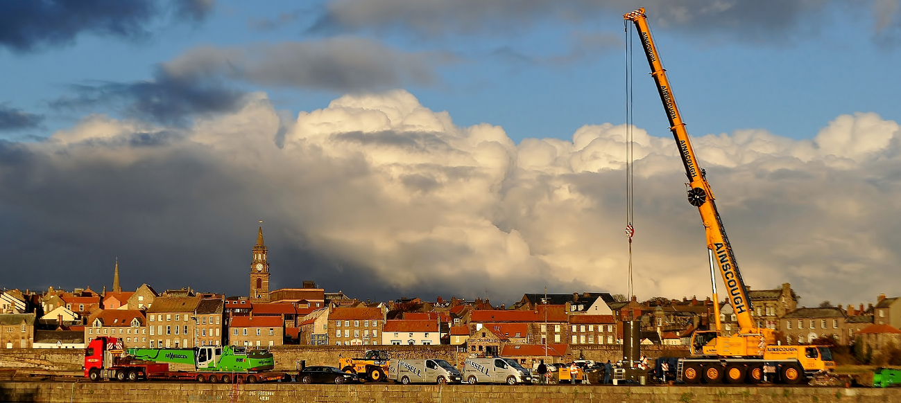 Port of Berwick