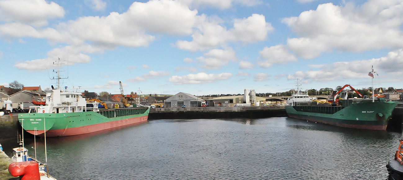 Port of Berwick